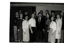 homeschool: niche history / Celebrating the 20th Anniversary of NICHE / by Homeschool Iowa