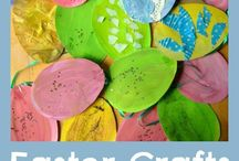 Easter / by Michelle Paley-Phillips