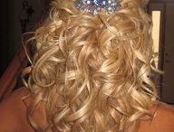 Hair / by Cindy Blake-Eady