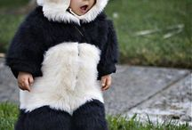 i want kids so i can dress them up / by Kasey Glasgow