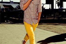 Fashion I Love / by Corey Clark