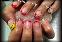 Nails! / by Jessica Hudson