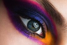 Makeup Crazy / by Jackie Green