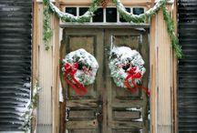 Christmas / Festive me. / by Hugh Cooper