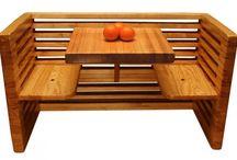 Wood/ tre. / by odd magne Velde
