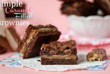 Food - Brownies / by Denise Berey