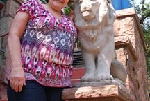 Manitou Springs is open for business! / Downtown shopkeepers have put out the welcome mat. / by Manitou Springs