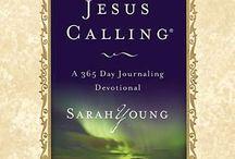 Prayer journals  / by Prayer Ministry