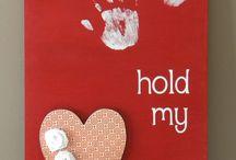 Valentine's Day Ideas / by Rita Rotondo