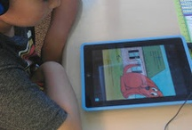 ipad in the classroom / by Audra Dodge