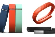 Fitness Tech / Get fit with tech thanks to these cool gadgets, apps, gear, and more.  / by Cool Mom Tech