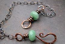 Jewelry  / by Wanda Brown