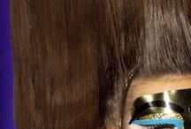 Look at that hair!!!! / by Brenda Woods
