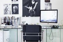 Workspace / by Pierina Diez