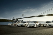 Test Drive Fantasies / Drive and Drive again! If you get the chance. / by Greg Clark