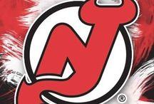 New Jersey Devils :) / by Katelyn Drollette
