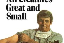 All CREATURES Great and Small / by RedSeaCoral