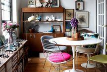 Round table / by Céline Hallas