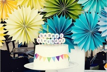 Parties Deco / by Emmie Lou Capito
