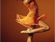 dance / by Daisy Howard Kimbro