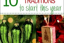 Traditions / by Sheri Kelley