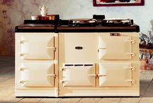 Ovens / by My Halal Kitchen