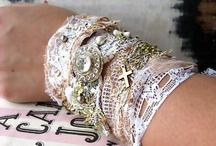 SATC Clothes/Jewelry / by Jordan Britt