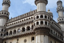 Hyderabad / by Zubair Ahmed