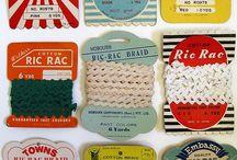 Textiles / by Monty & Co