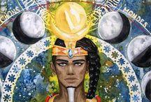 Egypt  / by Bettylynne Cleary-Moeller