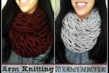 Knitting / by Rosario Lay