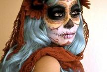 Dia de los Muertos / by Rosa Sayas