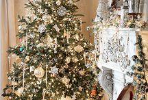 Christmas / by Bonnie Rivard