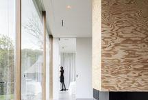 Interiors / by María Florencia Corsi