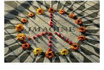 Peace / by Carol Suveda
