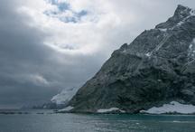 Antarctica / by NDSU Study Abroad