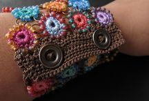 crochet love / by Jess Angove