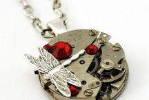 Jewelry Around the Web / by KiperCreations