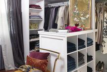 closet dream / by Erin @ houseofearnest