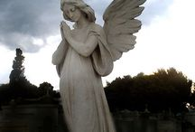 Angels / by Nonnie Dorsey