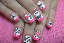 Nails / by Lynzie Hutchinson