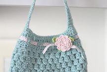 Crochet / by Lisette Gibbons
