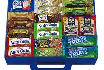 Smart Snack Fundraising / by Old Fashion Candy