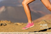 Running tips / Running tips for beguinners / by Linda Persie