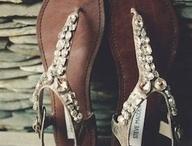 Fab shoes  / by Monica Ruiz