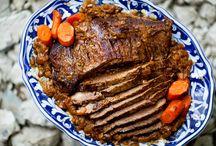 Beef Roasts / by VA Lamb & Meats