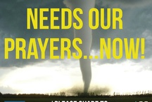 Pray For These / by Yolanda Schrock
