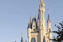 Disney World Trip! / by Kassandra Ortega