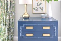 Painted Furniture / by Hi!