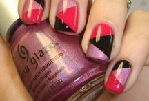 nails / by Deborah Starks